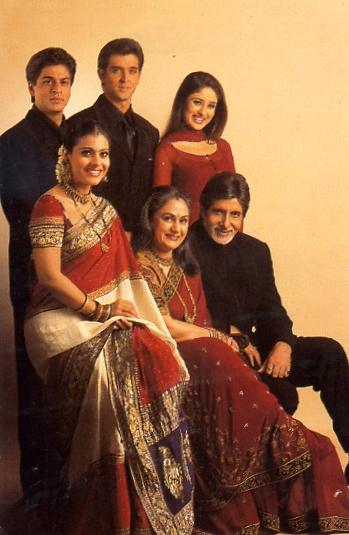 Индийские песни из фильма и в печали и в радости скачать